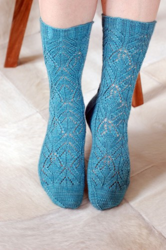 Solfar Socks