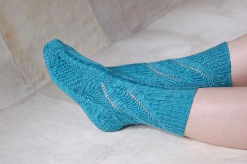 Reykjavik socks