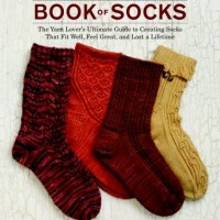 Knitters Book of Socks