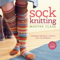 Sock Knitting Master Class