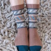 Quince socks