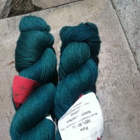 Gus Conic yarn